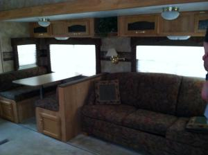 The New Camper
